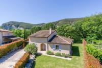 gite Labastide de Virac Villa 42 Domaine les Rives de l'Ardèche