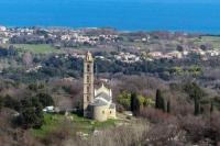 gite San Nicolao Maison typique corse entre mer et montagne