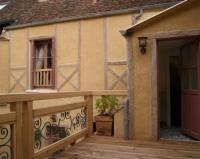gite Beaulieu sur Loire Au 9 rue de la Paix, Maison d Elisabeth