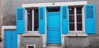 gite Varennes lès Narcy Maison coeur de village à Sancerre