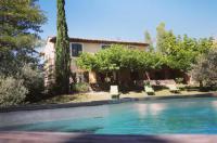 gite Aix en Provence Villa avec piscine au coeur du luberon