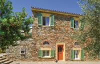 gite San Nicolao Six-Bedroom Holiday Home in Santa Maria Poggio