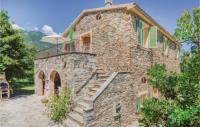 gite San Giuliano Three-Bedroom Holiday Home in Santa Maria Poggio