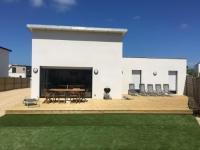 gite Cléder Maison contemporaine à 300m de la mer