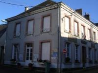 gite Thoré la Rochette House Du roussard