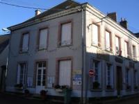 gite Écorpain House Du roussard