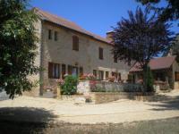 gite Saint Aubin de Nabirat 12 ROUTE DE VIGNERAS/MONTPLAISIR