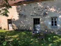 gite Chavenon House La bergerie 18