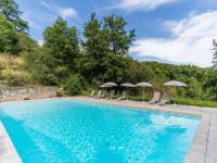 Luxury Villa in Saux with Private Swimming Pool-Holiday-home-Saux