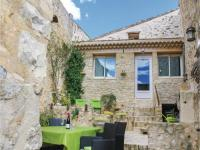 gite Ancône Two-Bedroom Holiday Home in Sauzet