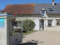 gite Montsoreau House La minotière 2