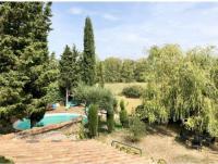 gite Saint Rémy de Provence Villa Allée des Acacias