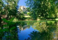 gite Hautepierre le Châtelet Scey-Maisieres Chateau Sleeps 25