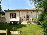 gite Loisey Culey Authentic, quiet cottage with green garden near Bar-le-Duc