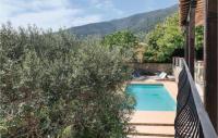 gite Bagnols en Forêt Stunning home in Seillans w Outdoor swimming pool, Outdoor swimming pool and 4 Bedrooms