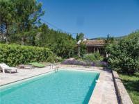 gite Peymeinade Three-Bedroom Holiday Home in Seillans