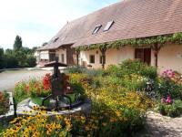 gite Fontainebrux La Sénonaise