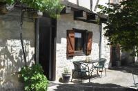 gite Monclar de Quercy La Maison Pétronille