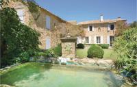gite Saint Paulet de Caisson Studio Holiday Home in Serignan du Comtat