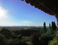 gite Allègre les Fumades Holiday home Route de Navacelles - 2