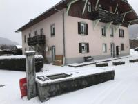 gite Chamonix Mont Blanc Contempoarary Holiday Home in Servoz with terrace offering country views