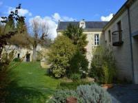 gite Montsoreau House Coeur en touraine