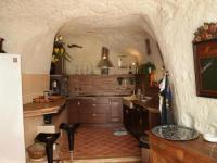 gite Saumur House Gîte troglo des délices