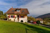 gite Cernex Maison détox 5 chambres à Annecy entre ville et campagne