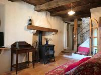gite Aubenas les Alpes Maison authentique Haute Provence