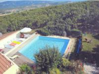 Provincial Cottage in Provence with Swimming Pool-Holiday-home-Simiane-La-Rotonde