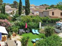 gite Carnoux en Provence Ferienhaus Six-Fours-les-Plages 135S