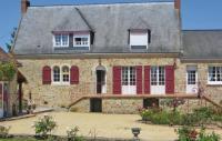 gite Saint Laurent des Mortiers Holiday Home Juigne Sur Sarthe