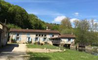 gite Usson du Poitou Gîte at Moulin Bois - Sommières du Clain
