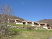 gite Les Angles House Chalet n1