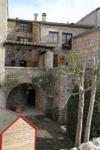 Gîte La Vacquerie et Saint Martin de Castries Gîte Ma maison de vacances