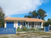 gite Vensac Ferienhaus Soulac 175S
