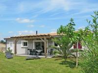 gite Queyrac Ferienhaus Soulac-sur-Mer 130S