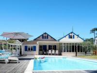 gite Soulac sur Mer Holiday Home L'Oiseau Bleu (SUL400)