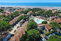 gite Naujac sur Mer Holiday resort La Plage en Médoc Soulac-sur-Mer - SAT01344-IYA