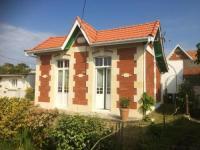 gite Saint Vivien de Médoc Holiday home Rue de L Hôtel de ville
