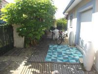gite Bégadan margaret's House
