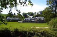 gite Saint Côme d'Olt Gites du golf de Laguiole