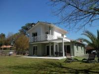 gite Laluque House 1 avenue des cutyots