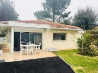 gite Dax House Les pins 4