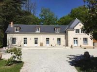 gite Saint Paterne Racan House La cadorerie 6