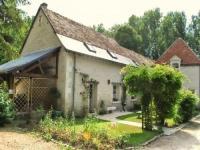 gite Crotelles House La margotière 2