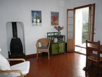 gite Calenzana Maison-les-Calanches