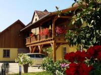 gite Ebersheim House with 2 bedrooms in Stotzheim with enclosed garden and WiFi