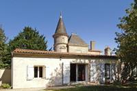 gite Corme Écluse Semi-detached house Talais - SAT01307-L