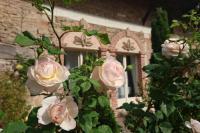 gite Grevilly Les Jardins Art-Conscience